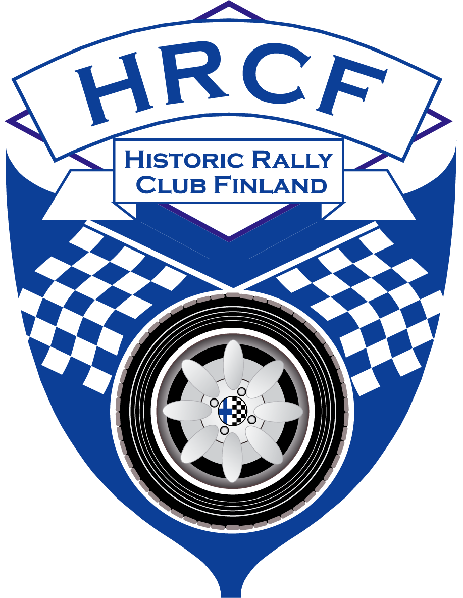 Historic Rally Club Finland ry